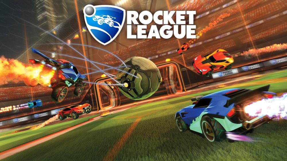 Rocket League PC indir