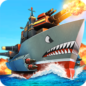 Sea Game Mega Carrier APK indir