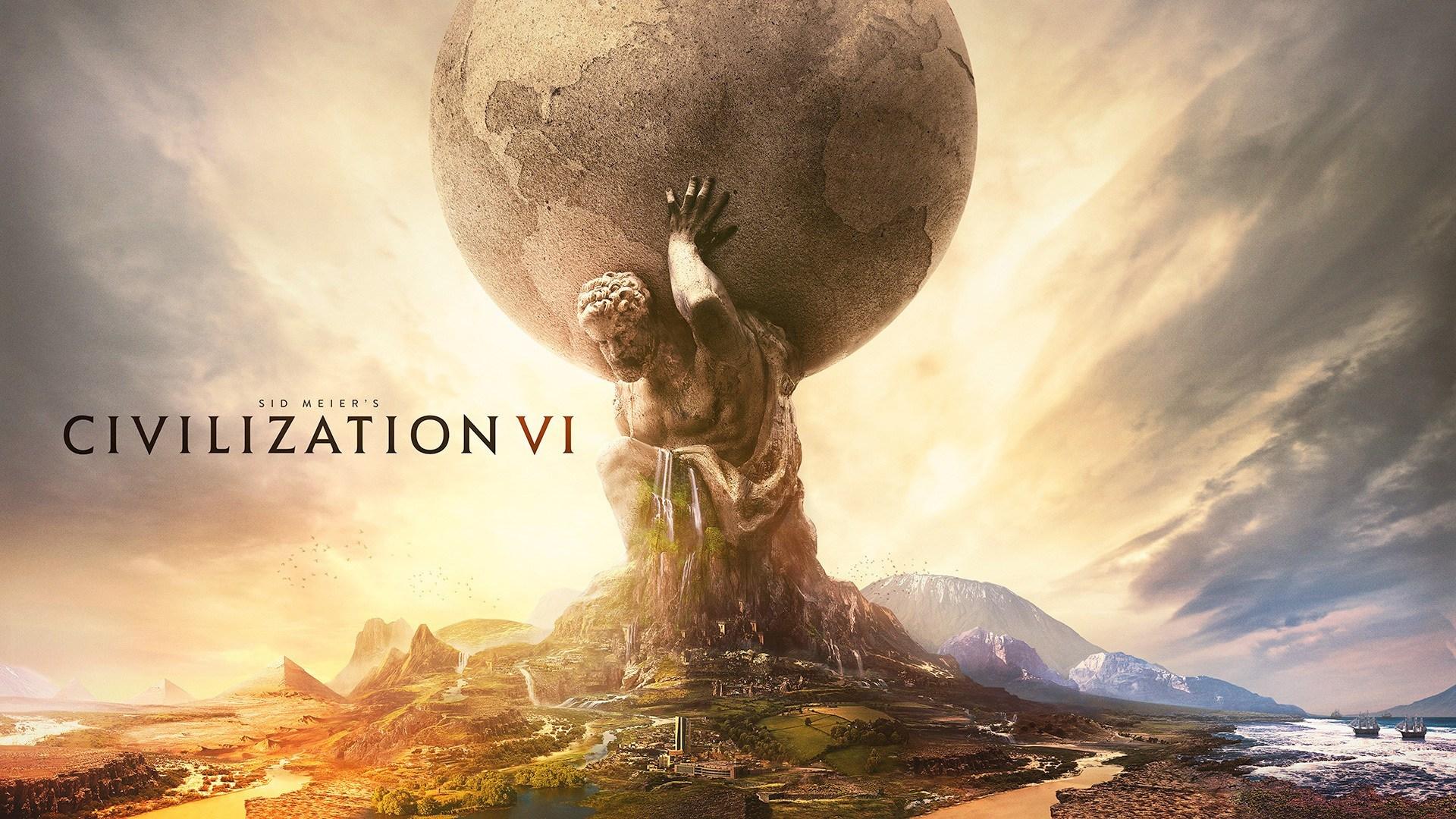 Sid Meier's Civilization VI PC indir
