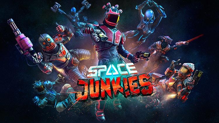 space junkies pc indir