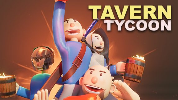 tavern tycoon - dragon's hangover pc indir