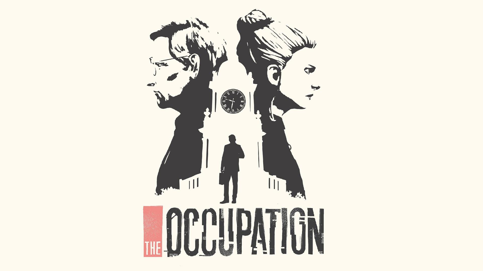The Occupation PC indir