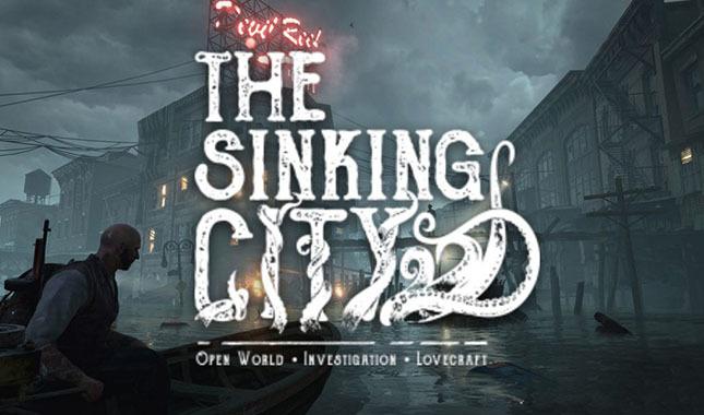 The Sinking City PC indir