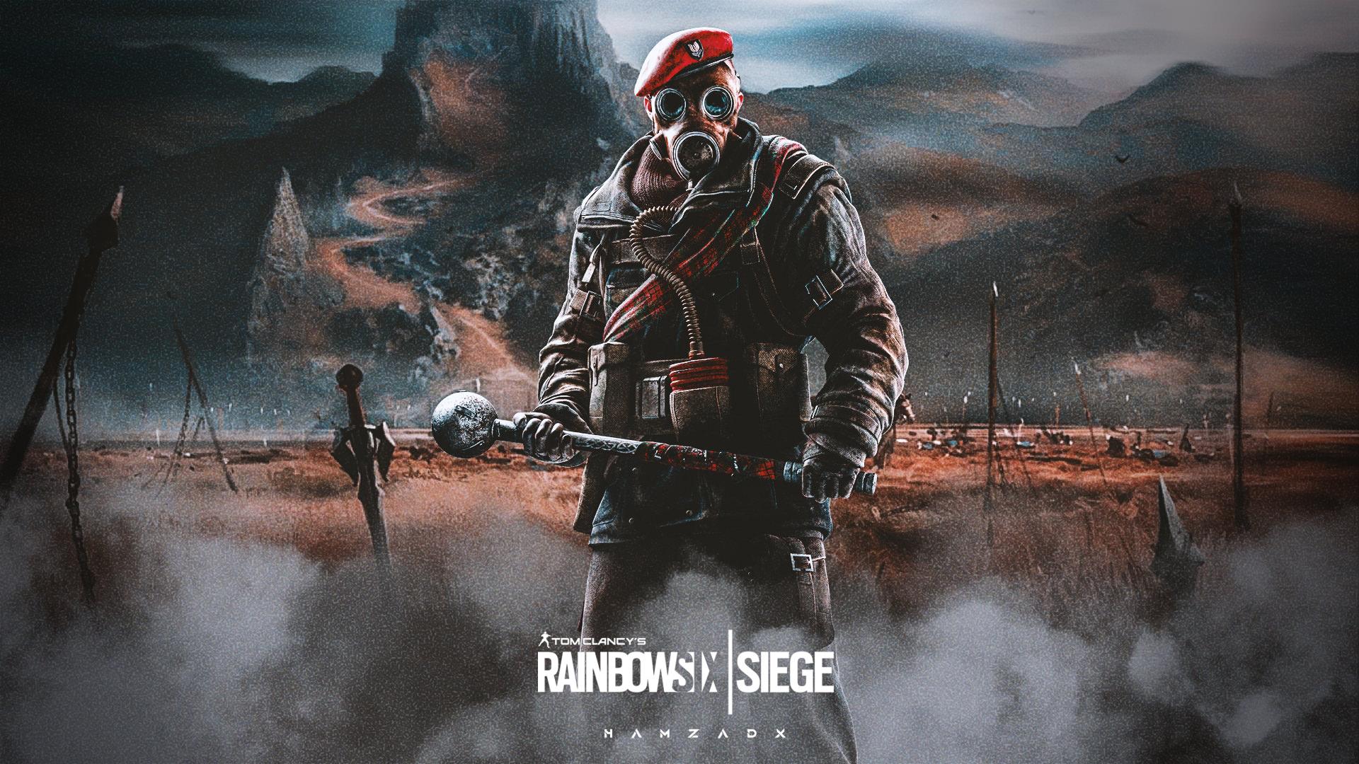 Tom Clancys Rainbow Six Siege Full PC indir