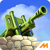 Tıoy Defense 2 TD Battles APK indir
