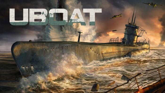 Uboat PC indir