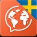 Ücretsiz İsveçce Öğrenme APK indir