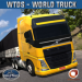 World Truck Driving Simulator Hile