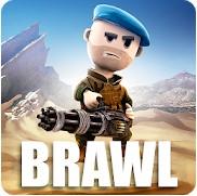 Brawl Troopers APK indir