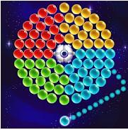 Bubble Spin APK indir