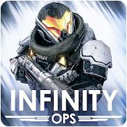 InfinityOpsOnline FPS APK indir
