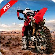 Motocross Racing APK indir