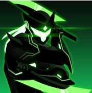 Overdrive - Ninja Shadow Revenge APK indir