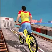 Reckless Rider APK indir