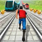 Subway Runner APK indir