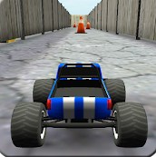 Toy Truck Rally 3D APK indir