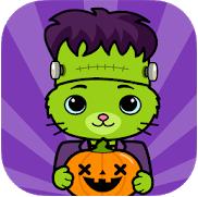 Yasa Pets Halloween APK indir