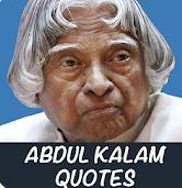 Abdul Kalam Quotes in English APK indir