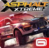 Asphalt Xtreme Rally Racing APK indir