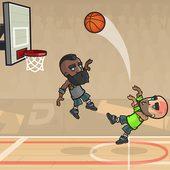 Basketball Battle APK indir