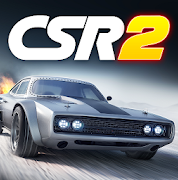 CSR Racing 2 APK indir