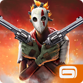 Dead Rivals Zombie MMO APK indir