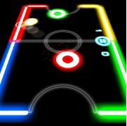Glow Hockey APK indir