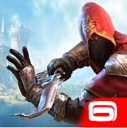 Iron Blade Medieval Legends RPG APK indir