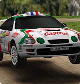 Pocket Rally LITE APK indir