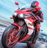Racing Fever Moto APK indir