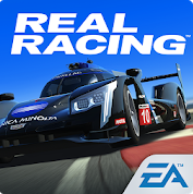 Real Racing 3 APK indir