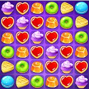 Sugar POP Sweet Puzzle Game APK indir