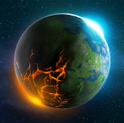 TerraGenesis Uzay Yerleşimleri APK indir