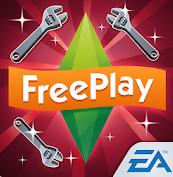 the Sims Free Play APK indir