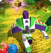 Toy Run Jungle Story Game Free 3D APK indir