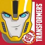 Trasformers RobotslnDisguise APK indir