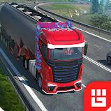 Truck Simulator PRO Europe APK indir