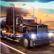 Truck Simulator USA APK indir