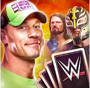 WWE SuperCard Multplayer APK indir