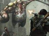 zombi Oyunları Mad Zombies APK indir