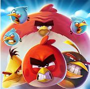 Angry Birds 2 APK indir