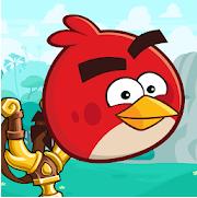 Angry Birds Friends APK indir