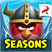 Angry Birds Seasons APK indir