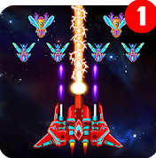 Galaxy Attack: Alien Shooter APK indir