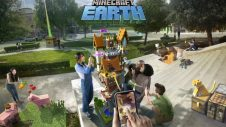 Minecraft Earth indir