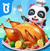 Panda Restoran - Eğitici Oyun APK indir