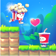 Pocket Jump Casual Jumping Game APK indir