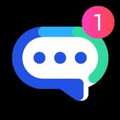 Sosyal Uygulama İçin Messenger APK indir
