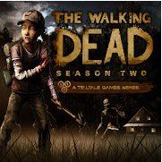 The Walking Dead: Season Two APK indir