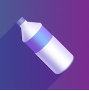 Bottle Jump 3D indir